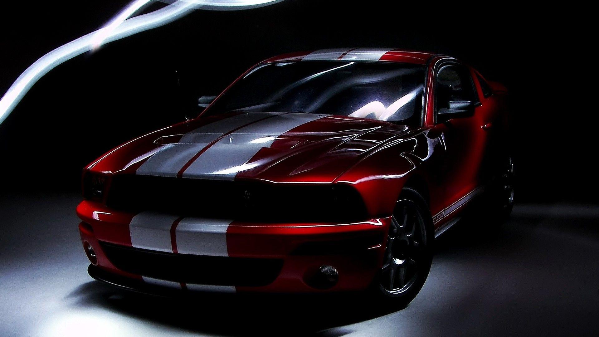 2013 Ford Mustang GT Wallpaper is hd wallpaper for desktop