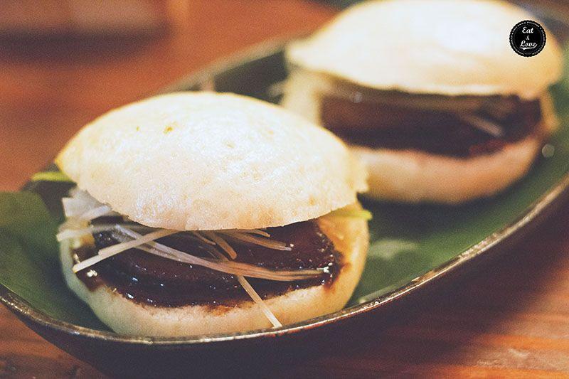 Kakuniman - Izakaya Hattori Hanzo Madrid - restaurante japonés