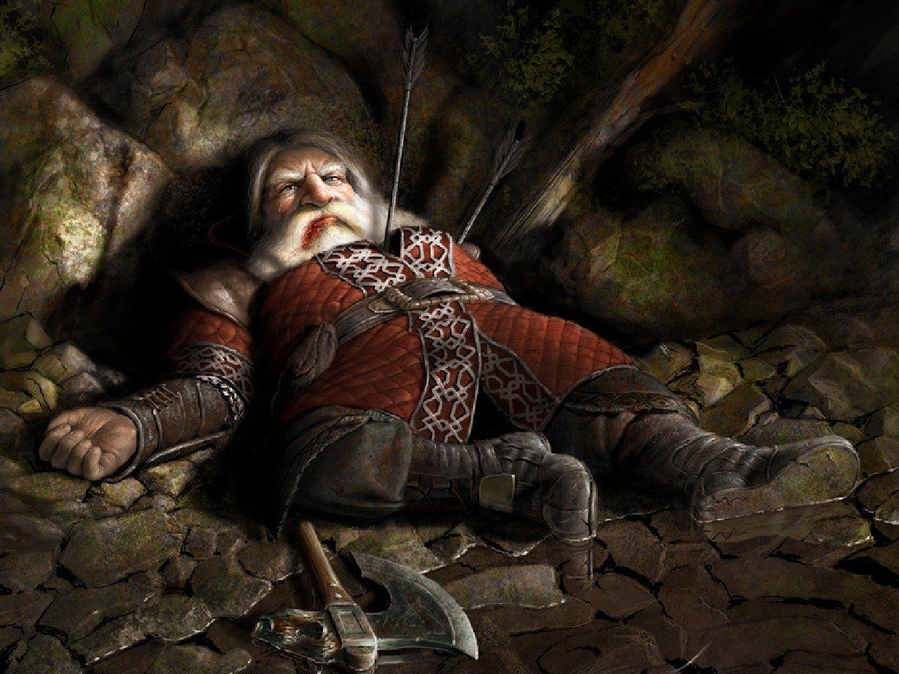 Fantasy Dwarf Wallpaper Fantasy Dwarf Art Fantasy Pictures