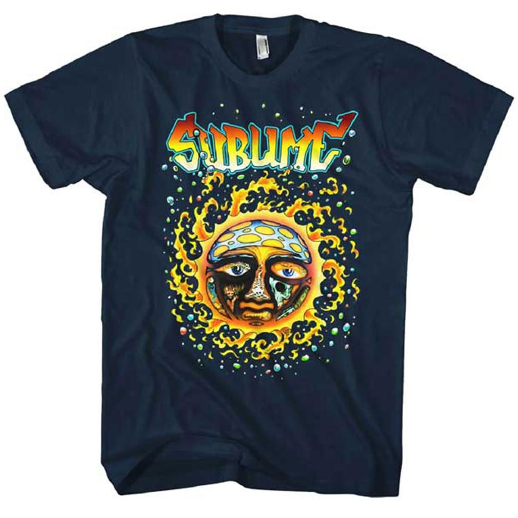 Grateful Dead Men/'s  Bertha Slim Fit T-shirt Heather