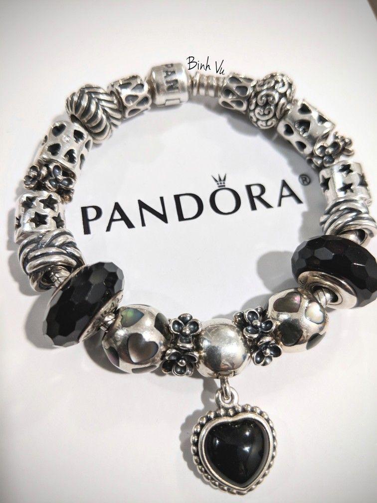 My Bracelet Charm Bracelet Jewelry Pandora Charm Bracelet