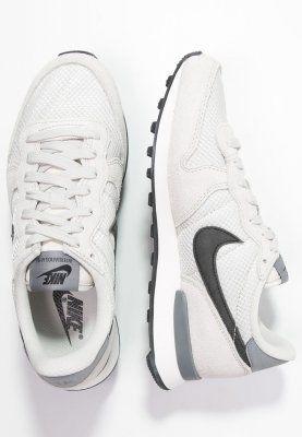d0c287e7a83d nike internationalist negro zalando . nike sportswear internationalist  sneaker light bone black cool grey sail