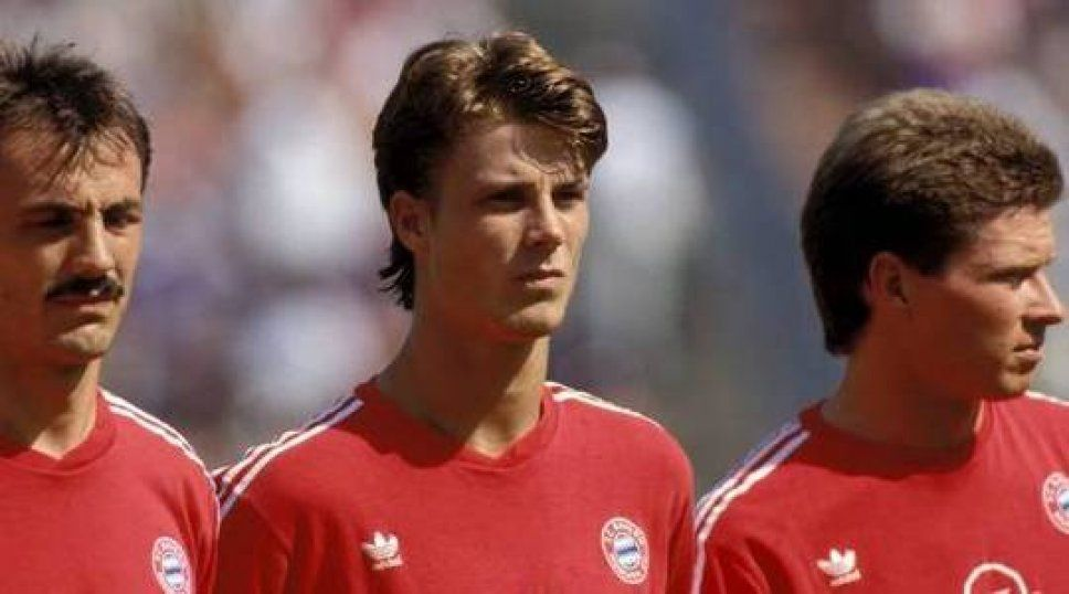 Image result for laudrup bayern