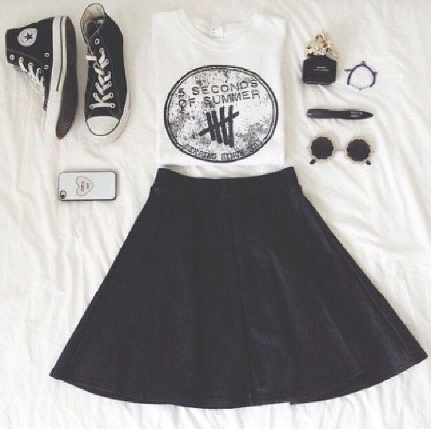 highwaisted pleated sheer black skirt skater skirt