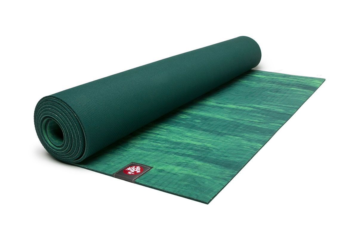 Eko Lite Mat 68 4mm Marbled Manduka Yoga Mat Yoga Mat Manduka