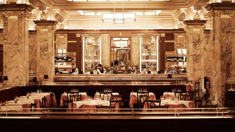 Looking For Restaurants Large Groups We Have The List Of London S Best Coolest And Cliest Joints Group Dining From Business Lunches To