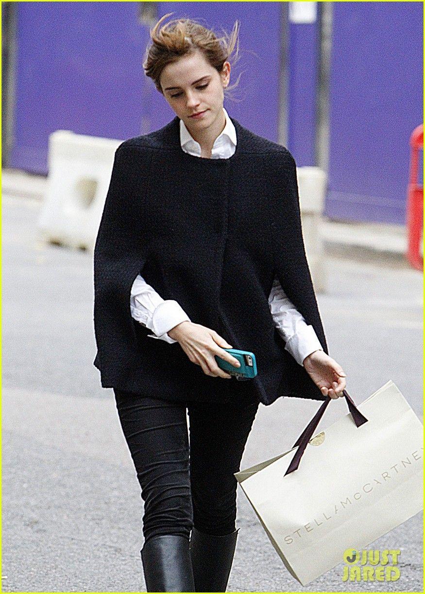 Emma Watson-Elif Dengel (Callmeends)