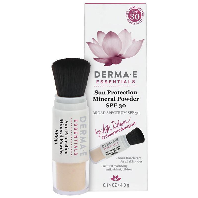 Sun Protection Mineral Powder SPF 30 Mineral powder, Sun
