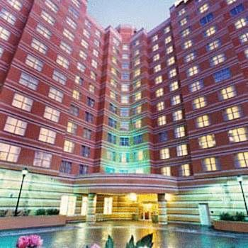 Residence Inn Arlington Rosslyn Virginia This All Suite Hotel Features Fully Equipped