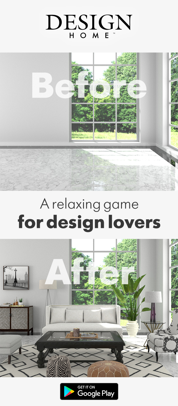 Start the New Year off right with Design Home. Love home decorating ...