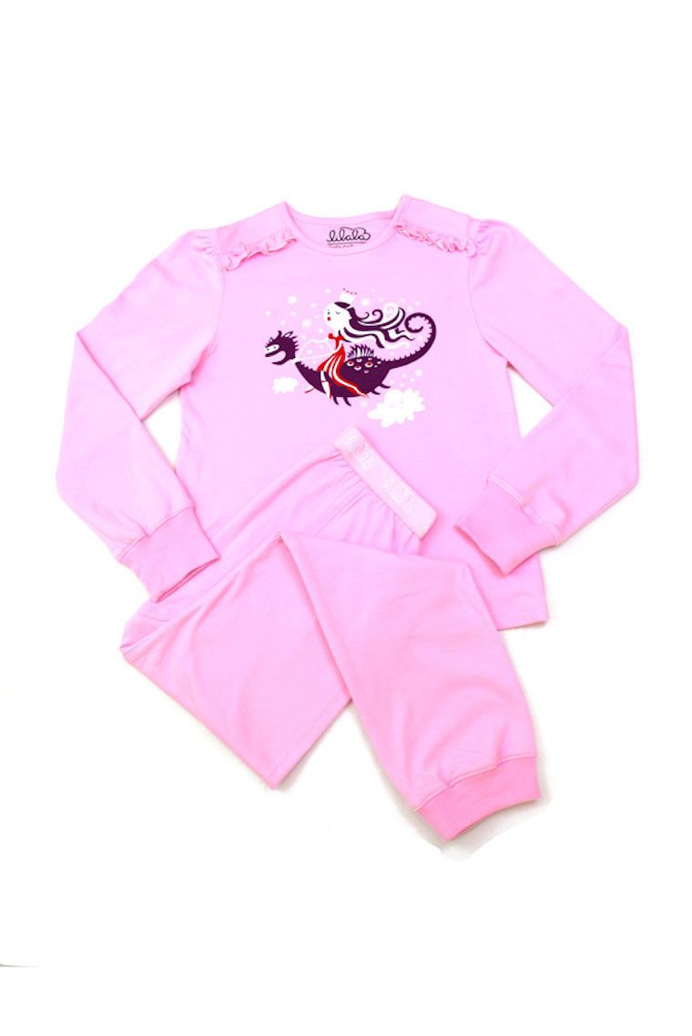 7c98b3581 Beautiful supersoft organic pyjamas from Lilala at www.pyjamarama ...