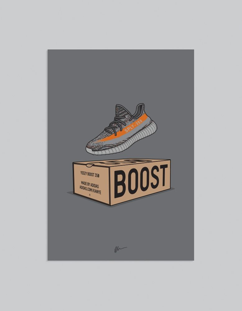 bb3e823c0 Image of ☆ NEW ☆ Yeezy 350 v2 (01)