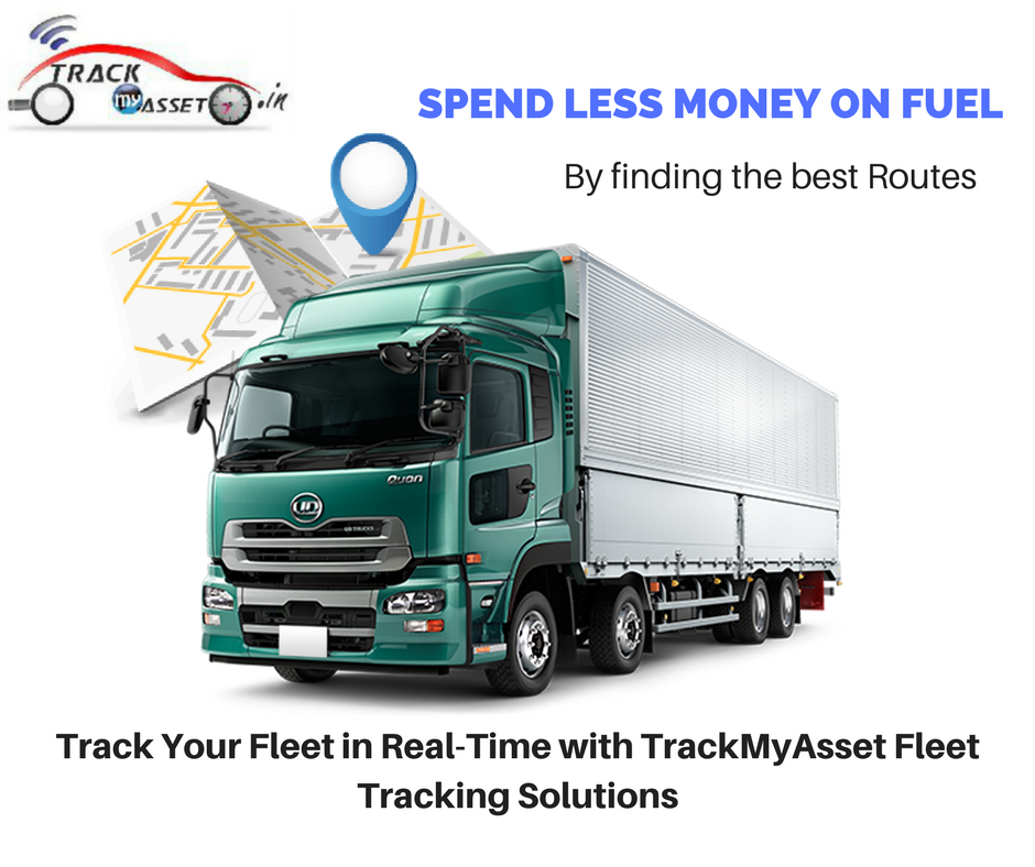 Trackmyasset Best GPS Tracking Solutions for transportation