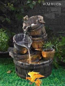 Strålande Trädgård & Bygg Consult - eShop - Trädgård fontäner | trädgård VL-66