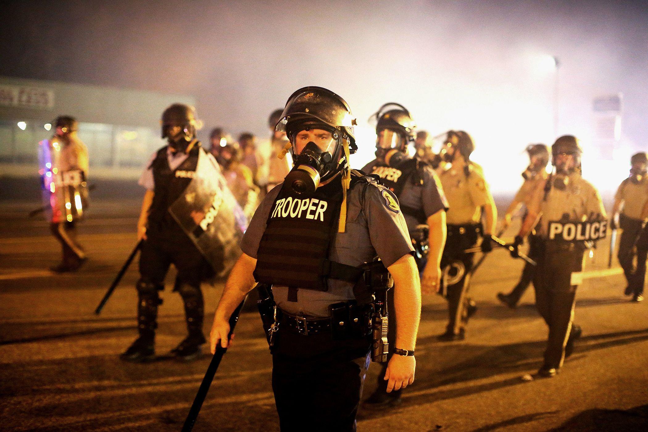 Pin On Ferguson