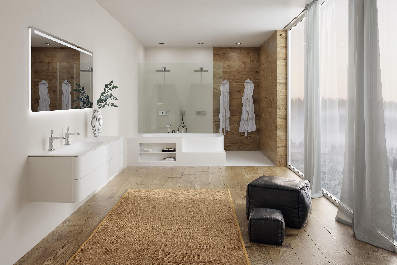 Wenn architekten ins bad gehen: talsee kupatilo pinterest