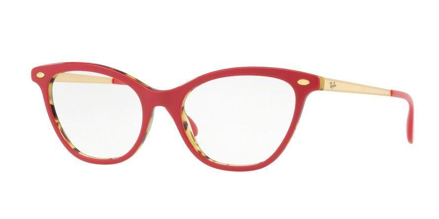 Occhiali da Vista Ray-Ban RX5228F Highstreet Asian Fit 5405 vGbEcI