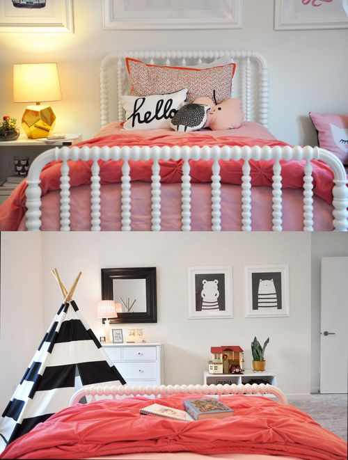 pink girls bedroom furniture 2016. Girls-Bedroom Photography: AJ \u0026CJ Play - Ajandcjplay.com Read More: Http Pink Girls Bedroom Furniture 2016 Y