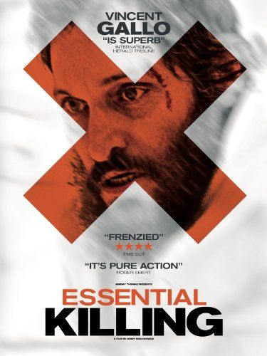 Xtra: Essential Killing $0.00