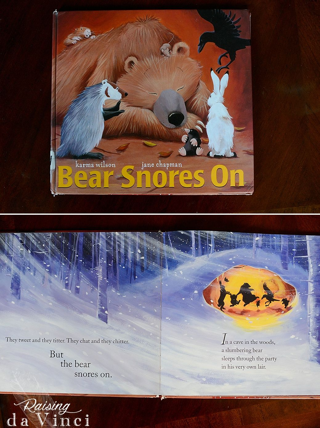 10 Picture Books About Hibernation That Kids Will Love