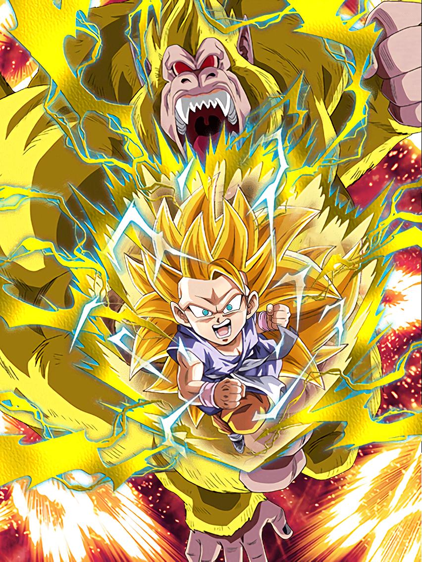 The Magic Of The Internet Dragon Ball Artwork Dragon Ball Art Dragon Ball Super Goku