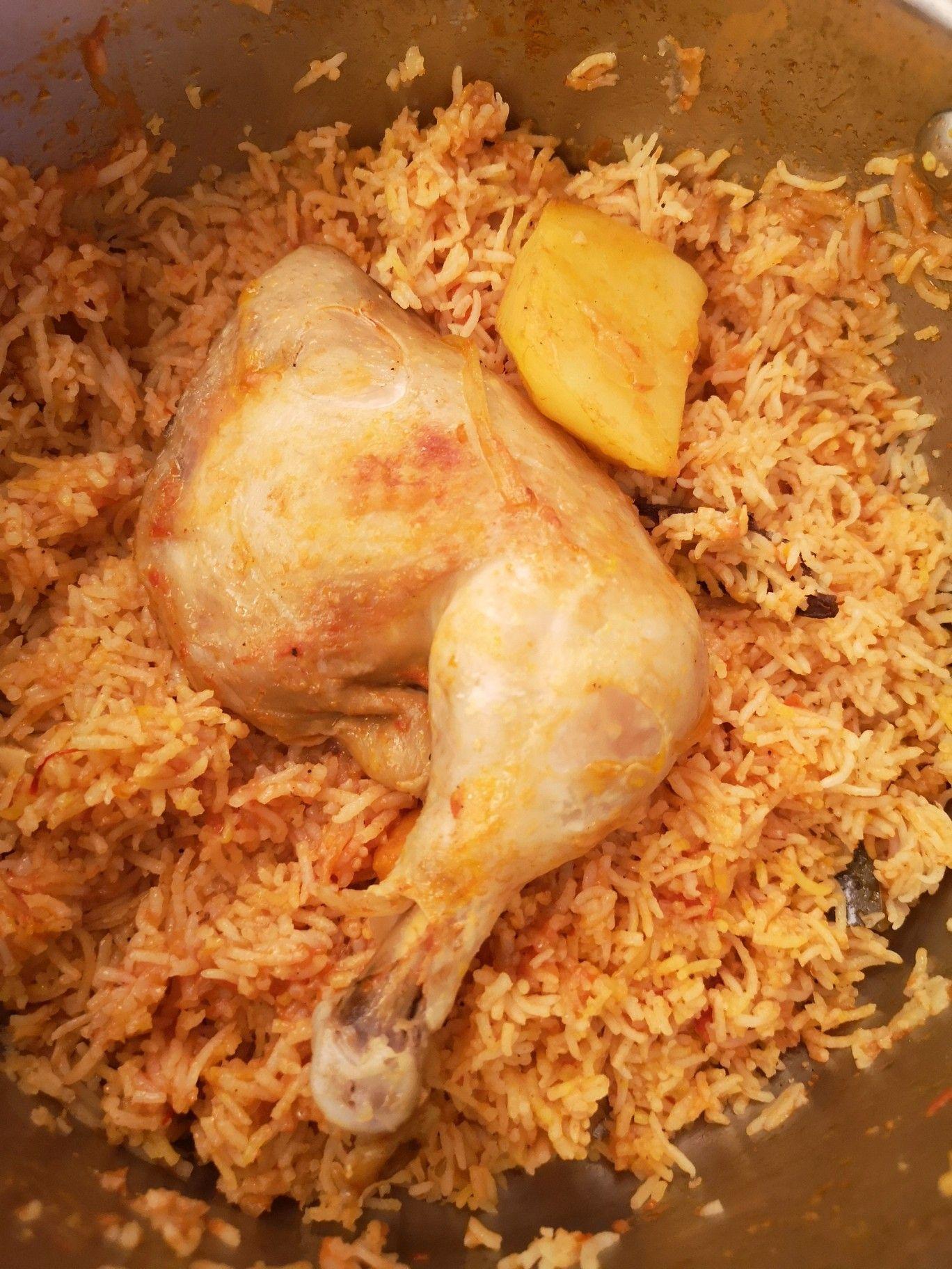 رز كابلي Kabli Rice Cooking Food Cooking And Baking