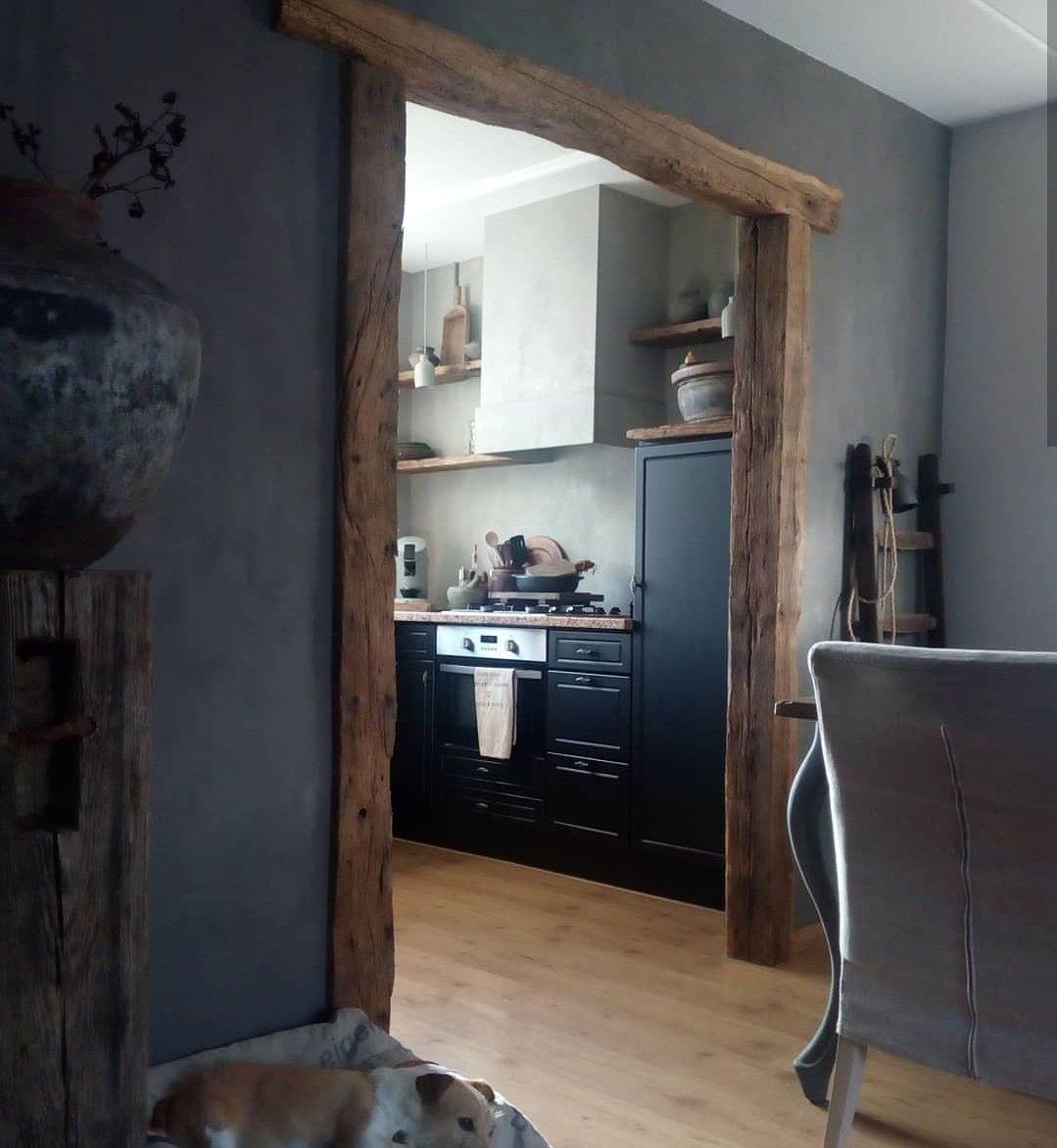 Mooie Doorgang Medieval Home Decor Home Living Room Home Decor