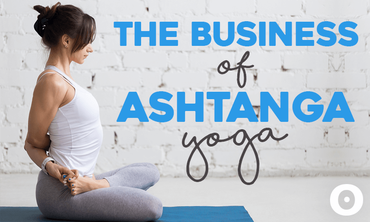 Ashtanga yoga teachers tend to be business owners whether they own a yoga studio or not, because often their Mysore program is run and handled separately of an integrated studio's regular operations. An Ashtanga teacher must know how to take payment and more often than not, determine the membership options, rates, and commitment level required of