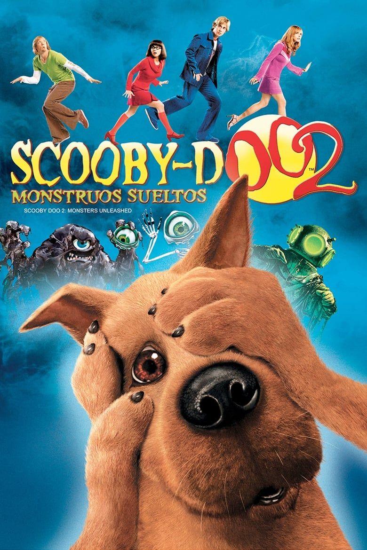 Hd Alita Battle Angel 2004 Filmer Med Svensk Text Dreamfilm Scooby Doo Scooby Monster