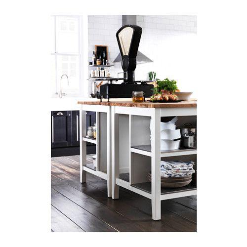 Kitchen Island Ikea Decor: STENSTORP Kitchen Island