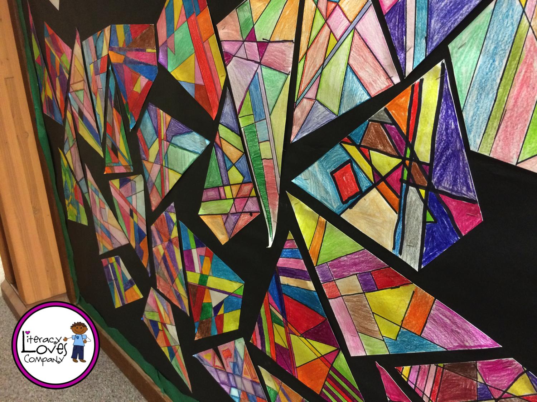Make Math Fun Add A Splash Of Art