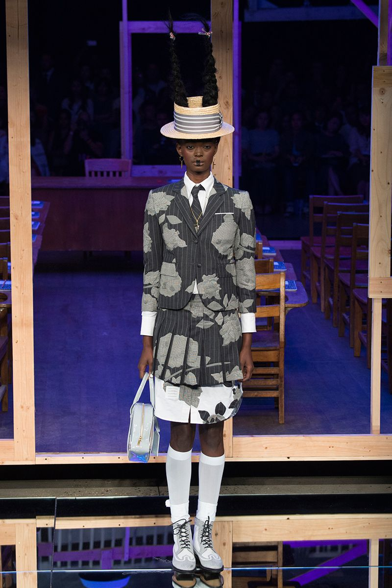 Tackle Your Tuesday with 3 Fast Recaps: 3.1 Phillip Lim, Thom Browne, Maiyet - Man Repeller