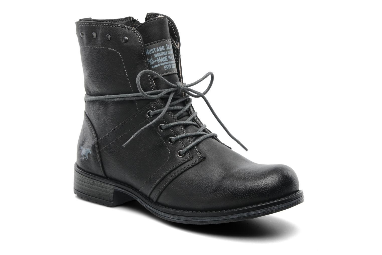 Bottines et boots Mustang shoes Irina pour Femme IrRWhvix