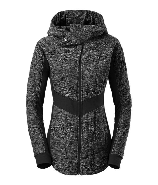 99e52892c9b8 WOMEN S PSEUDIO JACKET -- the perfect jacket for beach walks in winter