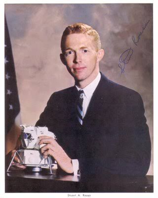 Stuart A. Roosa