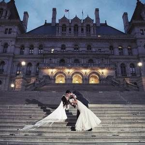 Best Places To Take Wedding Photos In Albany Ny