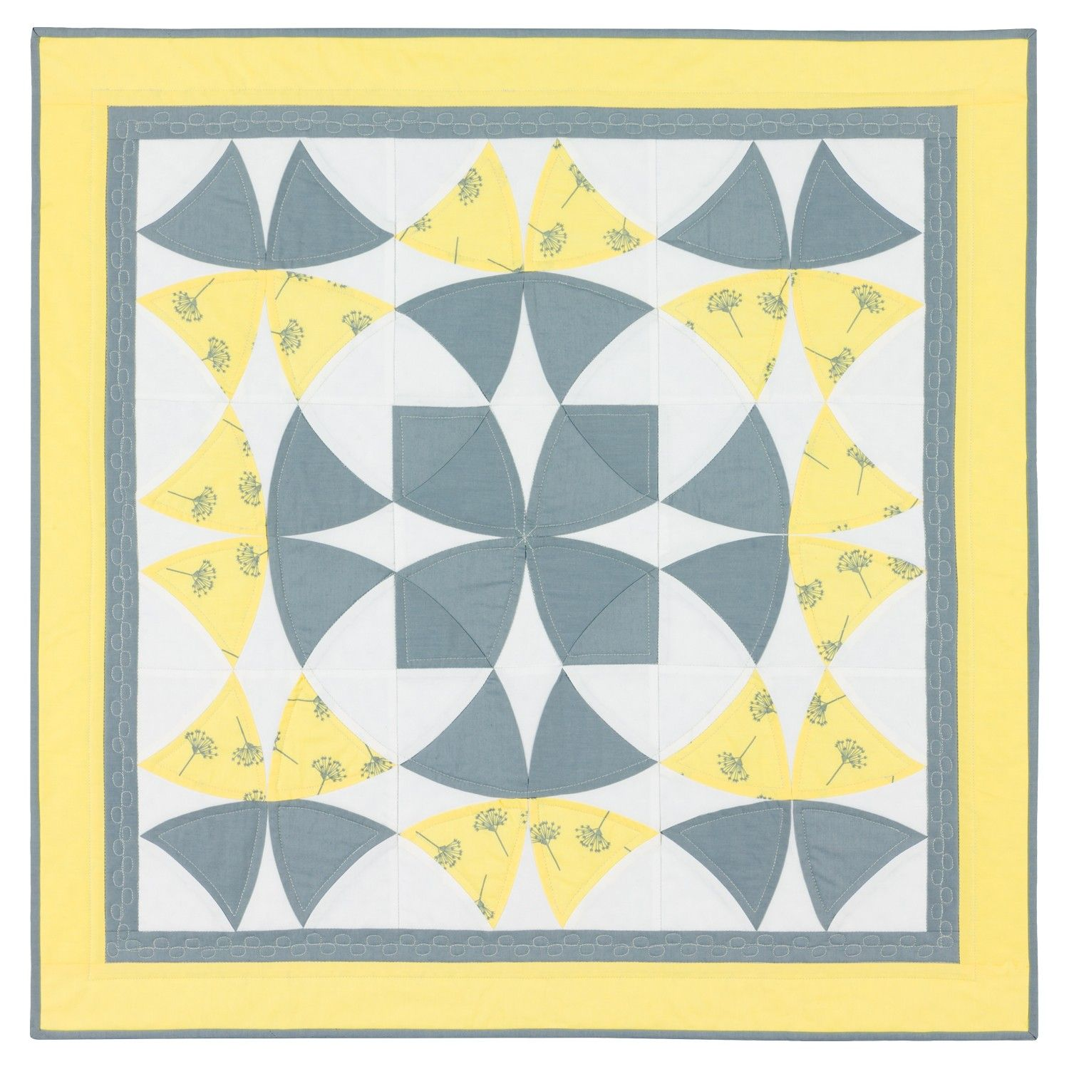 GO! Winding Wall Hanging Pattern (PQ10408) | Winding Ways ...