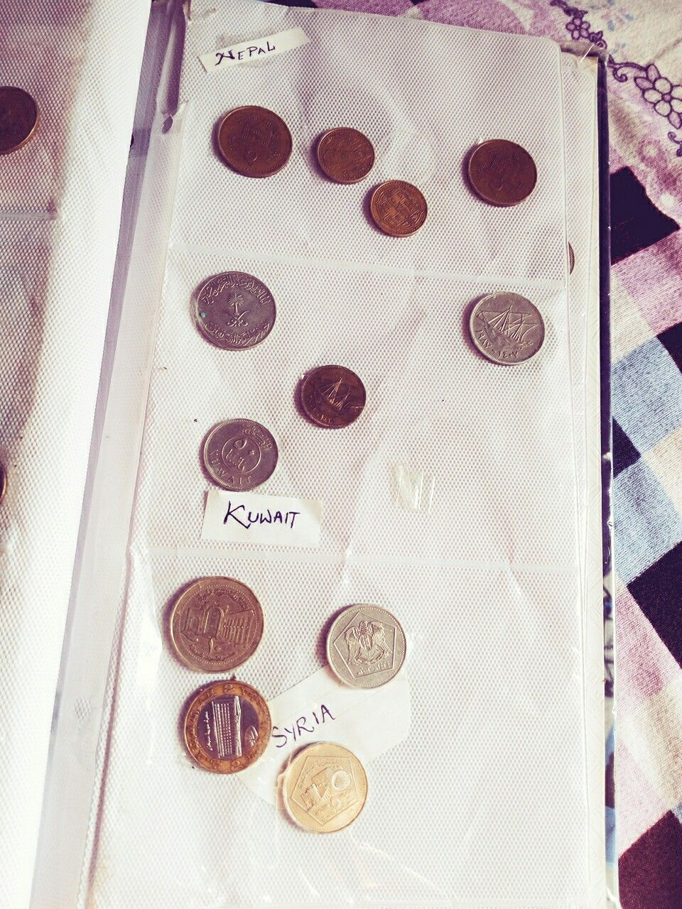 Currency's