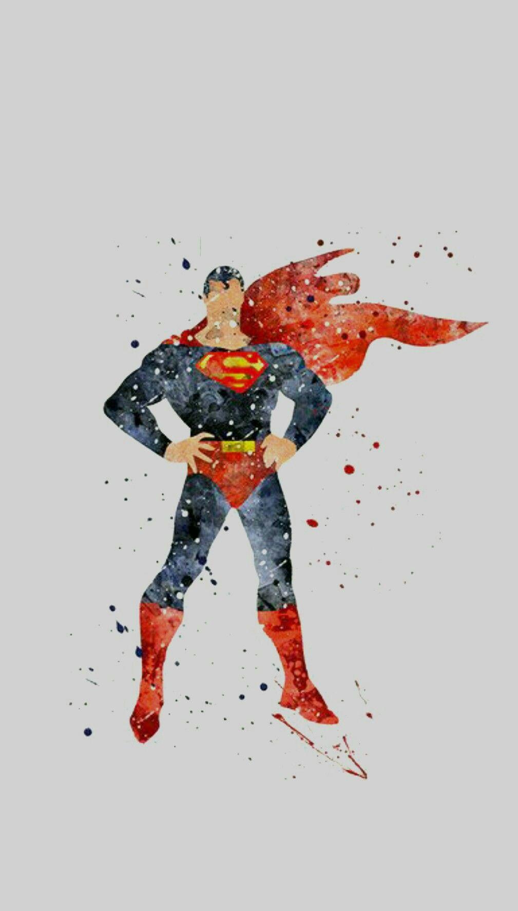 Wallpapers Tumblr Super Hero Papel De Parede De Super Herois