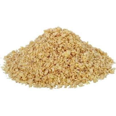 Almond Crumble Topping