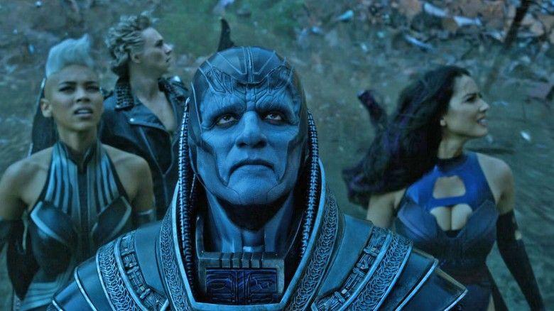 X Men Apocalypse Türkçe Altyazılı Izle Hd Izle 2 Yabancı Film