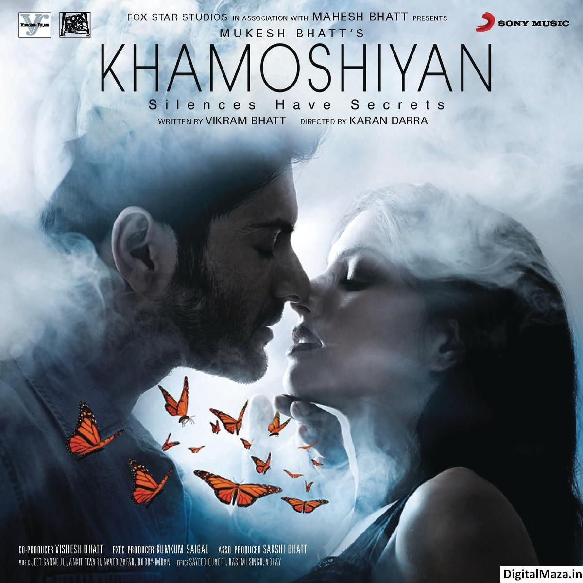 Khamoshiyan HD Movie 2015 Download Torrent | New Released ...