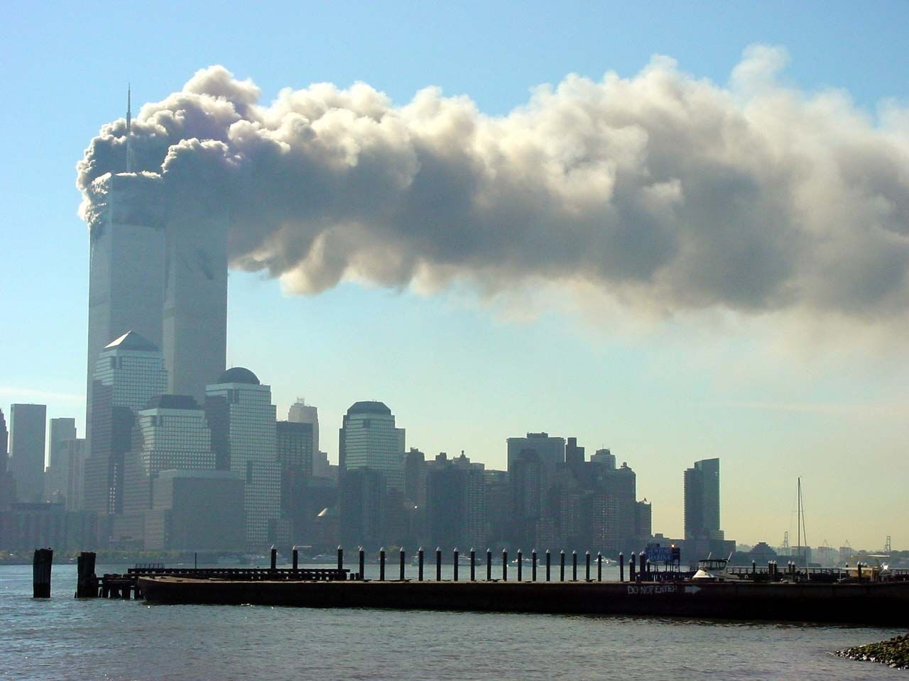 "Everything You Ever Wanted To Know About The 9/11 ""Conspiracy Theory"" In Under 5 Minutes"