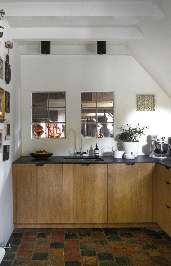 Interieur Plus - Farmhouse Badkamer  Keuken Kitchens
