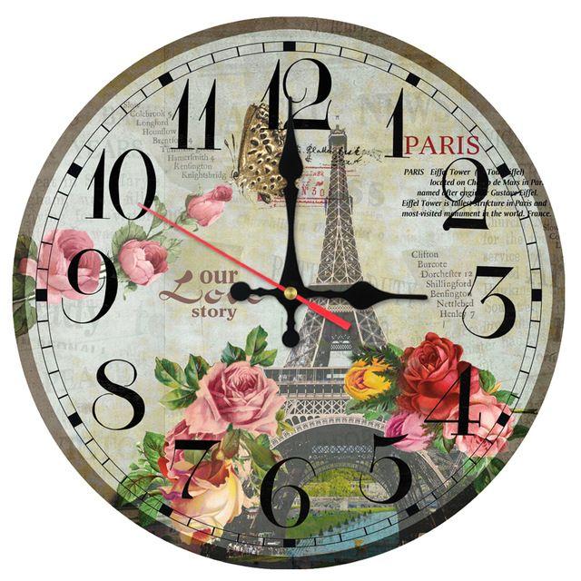 19++ Living room clocks sale ideas