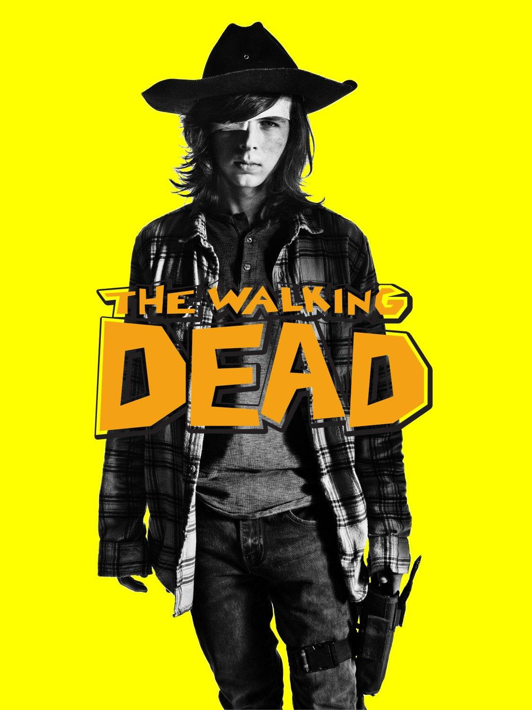 Pin Em The Walking Dead