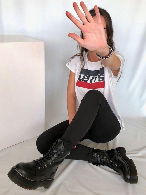 Pin de Ангелина Пророчук en обувь | Ropa de moda, Vestido