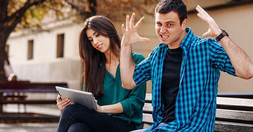 Erfahrung online dating