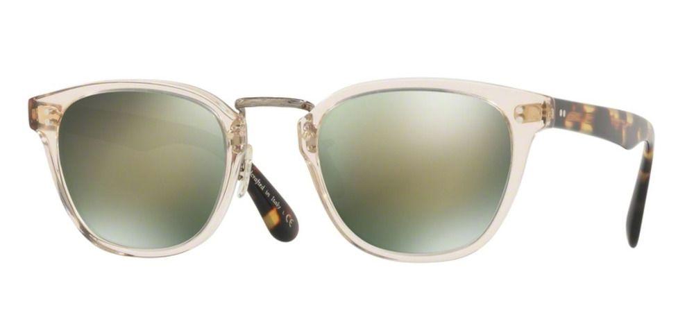be41f12430b Brand   Oliver Peoples Model Number   OV 5369S Model Name   Lerner Color  Code   1626G0 Frame Color   Buff Lens Color   Green Mirror Polarized