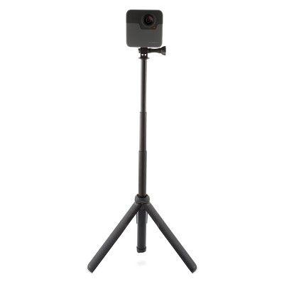 GoPro Fusion Flash Memory Digital Camcorder - Grey (CHDHZ